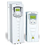 Pentek PPC5 Variable Frequency Drive